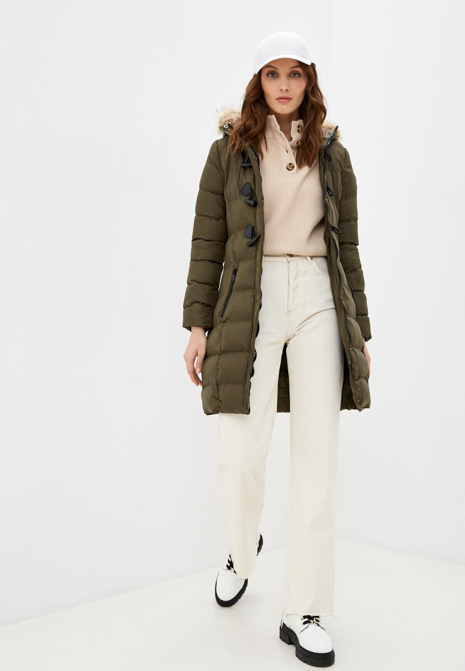 Утепленная куртка Brave Soul LJK-WIZARDLONGB: изображение 2