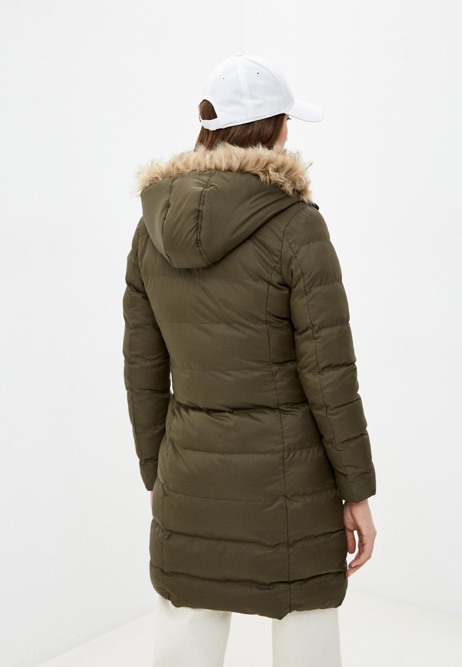 Утепленная куртка Brave Soul LJK-WIZARDLONGB: изображение 3