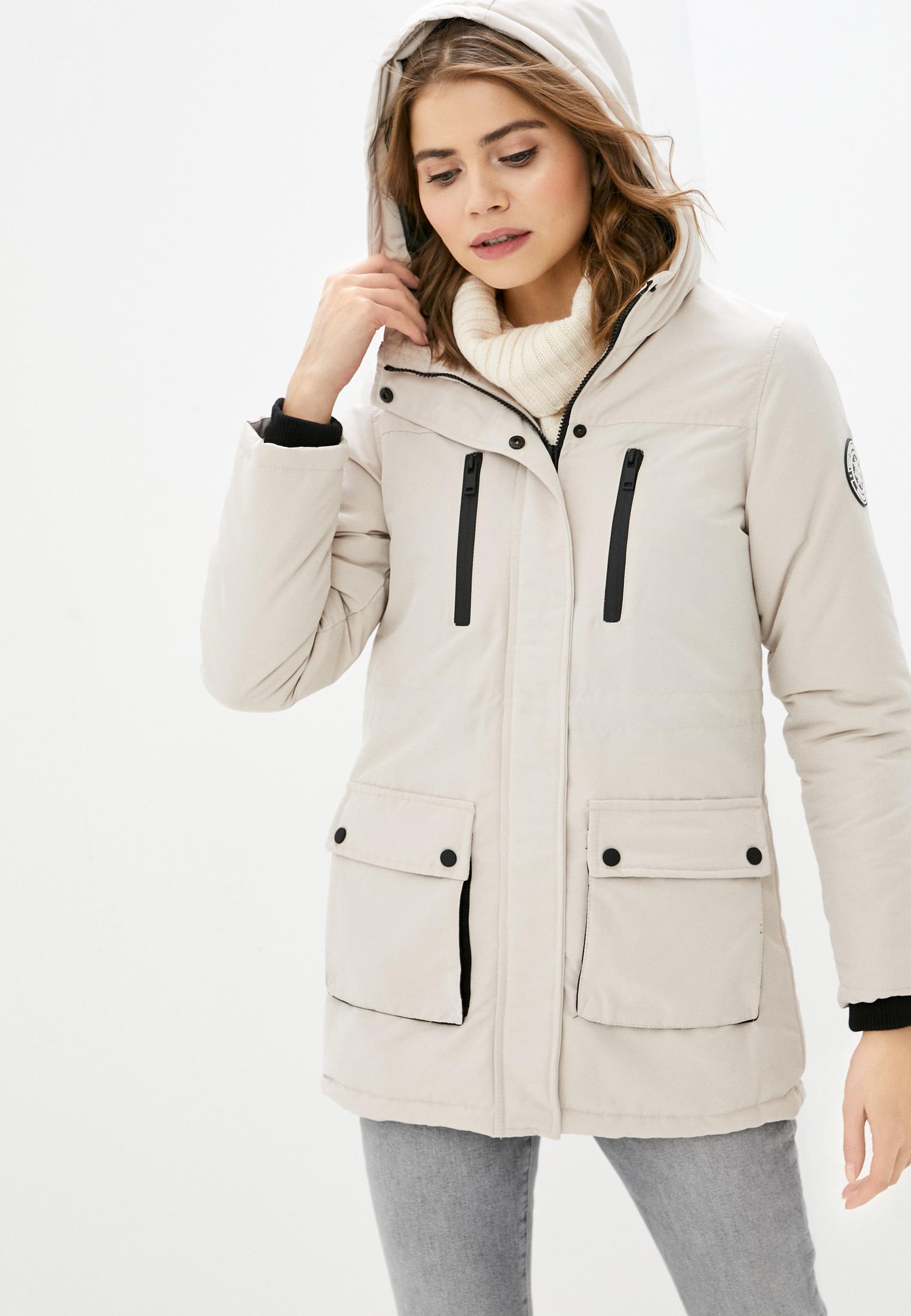 Утепленная куртка Brave Soul LJK-NICKI