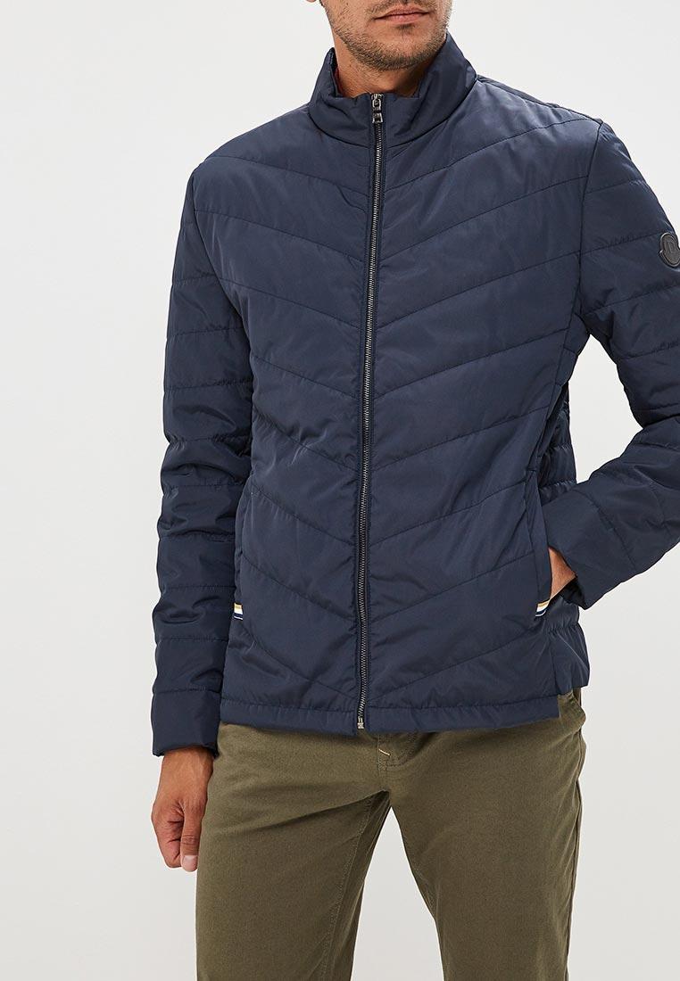 Утепленная куртка Bruebeck 75241