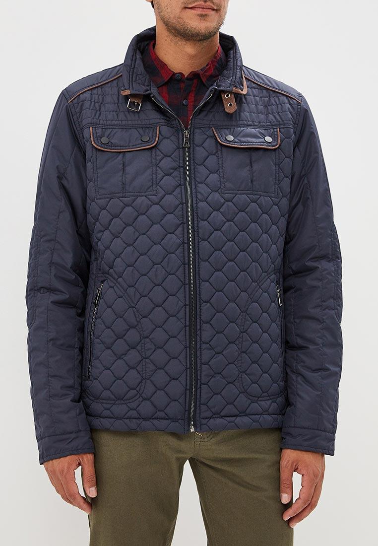 Утепленная куртка Bruebeck 75250