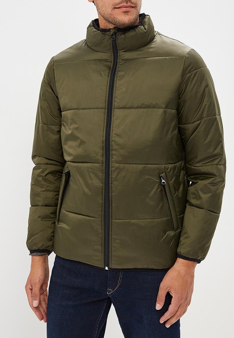 Утепленная куртка Bruebeck 86990