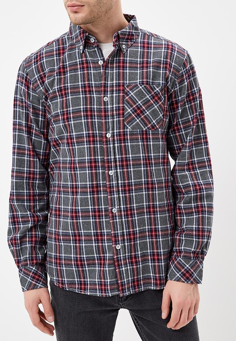 Рубашка с длинным рукавом Bruebeck 91260