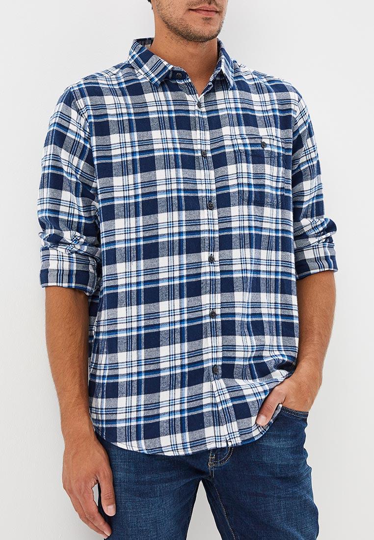 Рубашка с длинным рукавом Bruebeck 91290