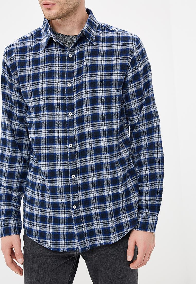 Рубашка с длинным рукавом Bruebeck 91330
