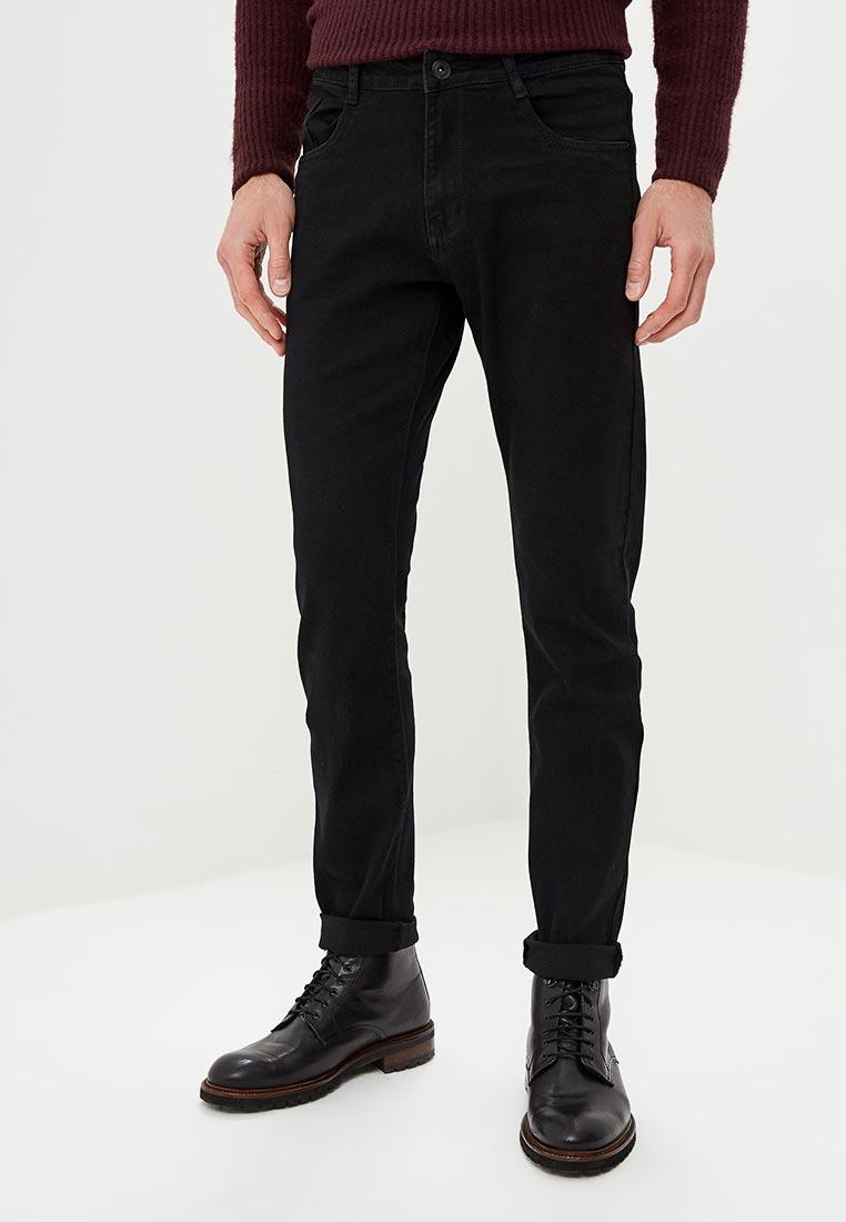 Зауженные джинсы Bruebeck 91990