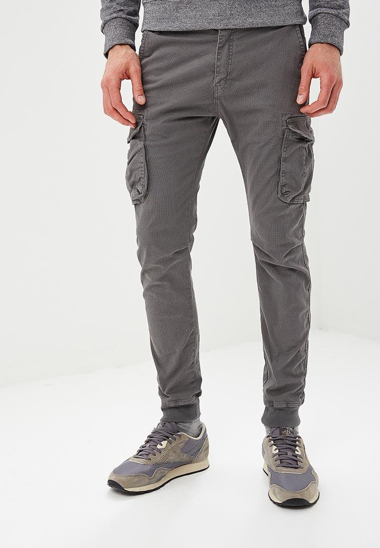 Мужские повседневные брюки Bruebeck 92060