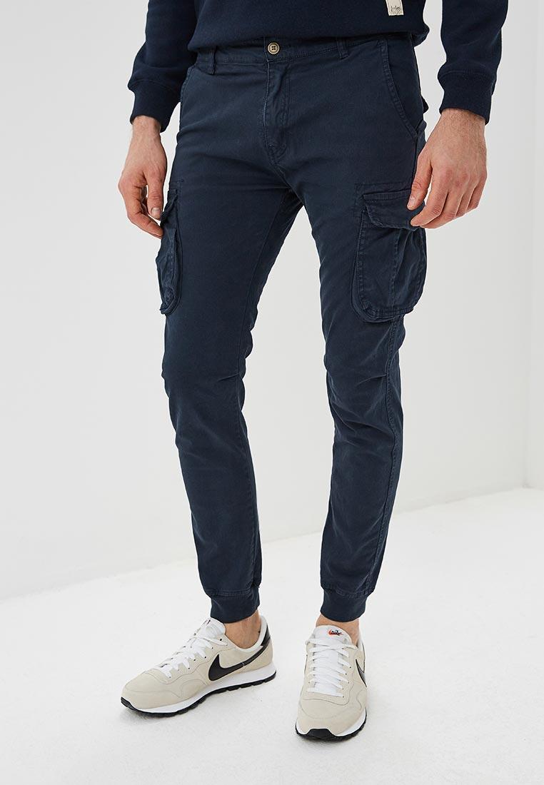 Мужские повседневные брюки Bruebeck 92061
