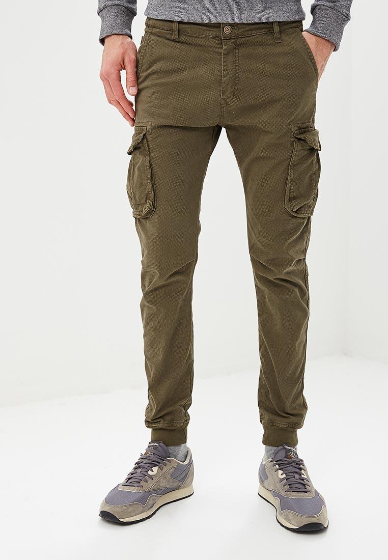 Мужские повседневные брюки Bruebeck 92062