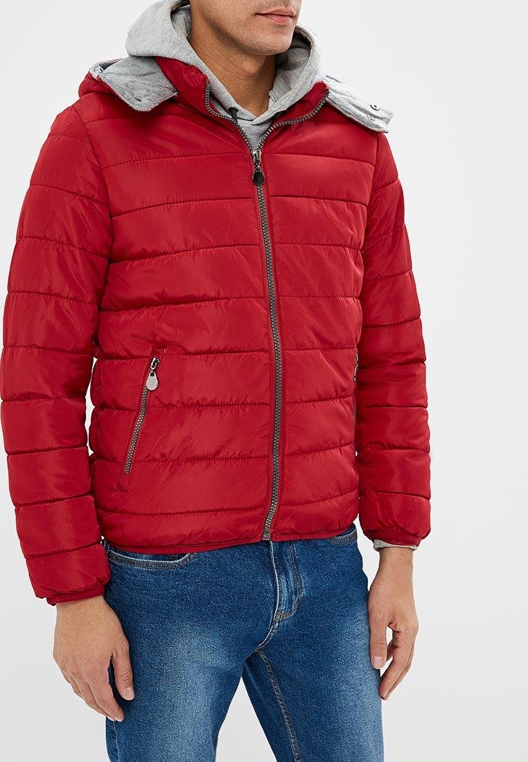 Утепленная куртка Bruebeck 92140