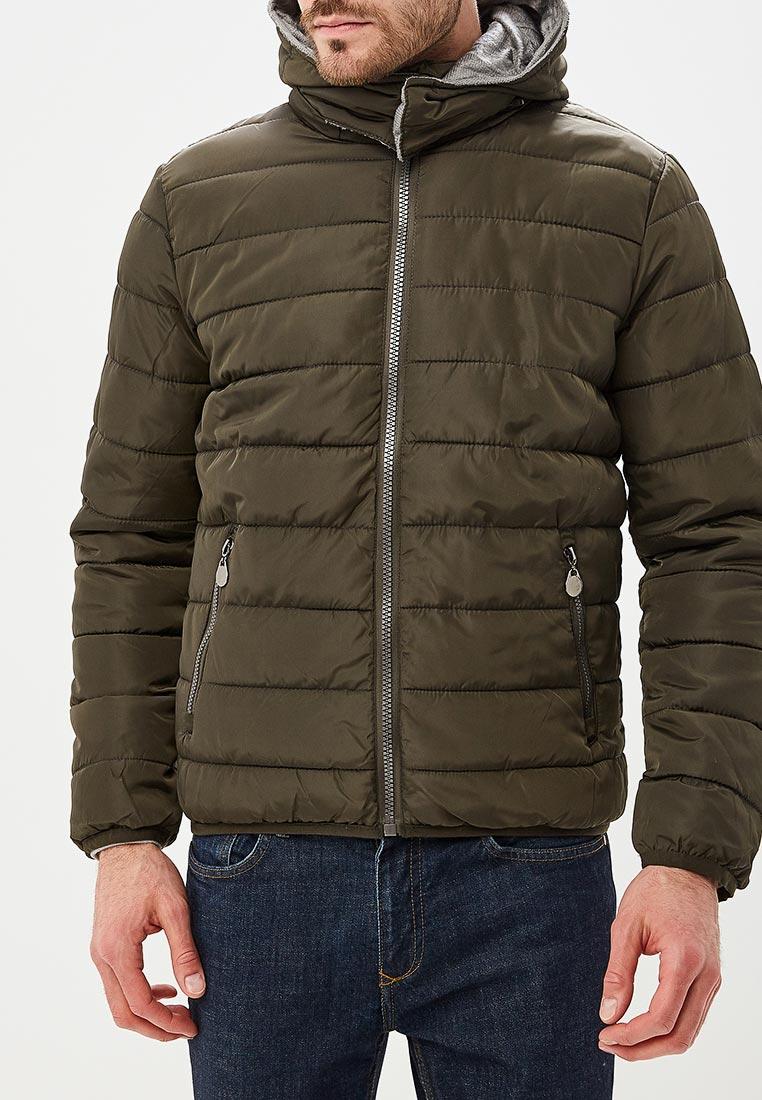 Утепленная куртка Bruebeck 92141