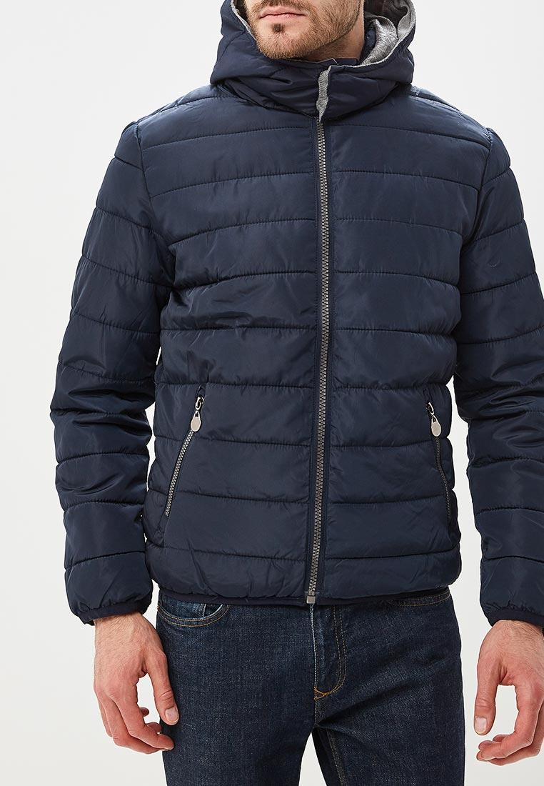 Утепленная куртка Bruebeck 92142