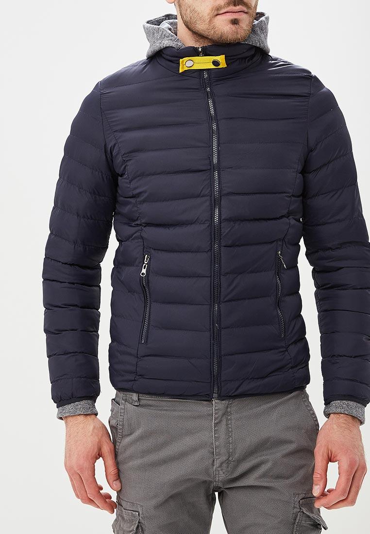 Утепленная куртка Bruebeck 92270