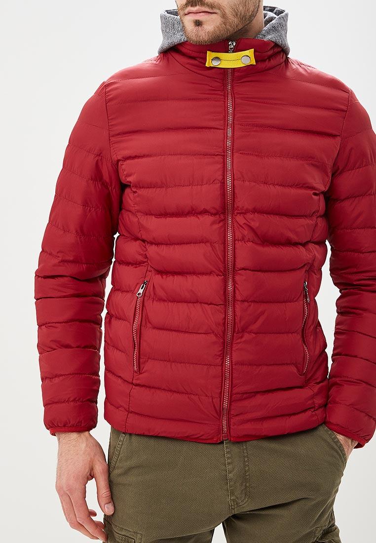 Утепленная куртка Bruebeck 92273