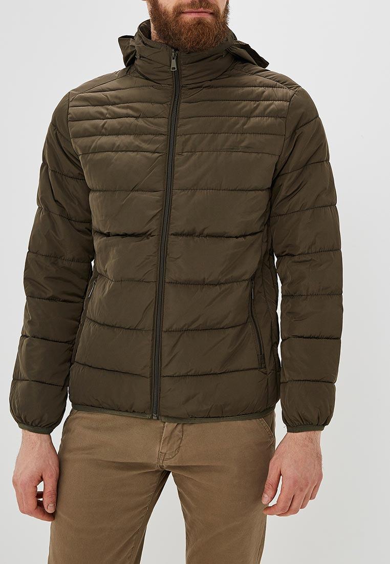 Утепленная куртка Bruebeck 92083
