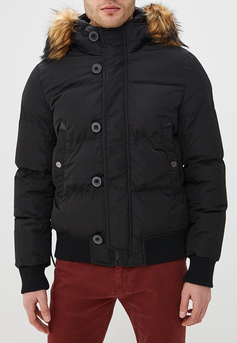 Утепленная куртка Bruebeck 92211