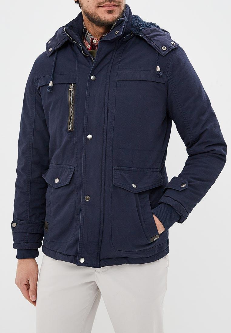 Утепленная куртка Bruebeck 92072