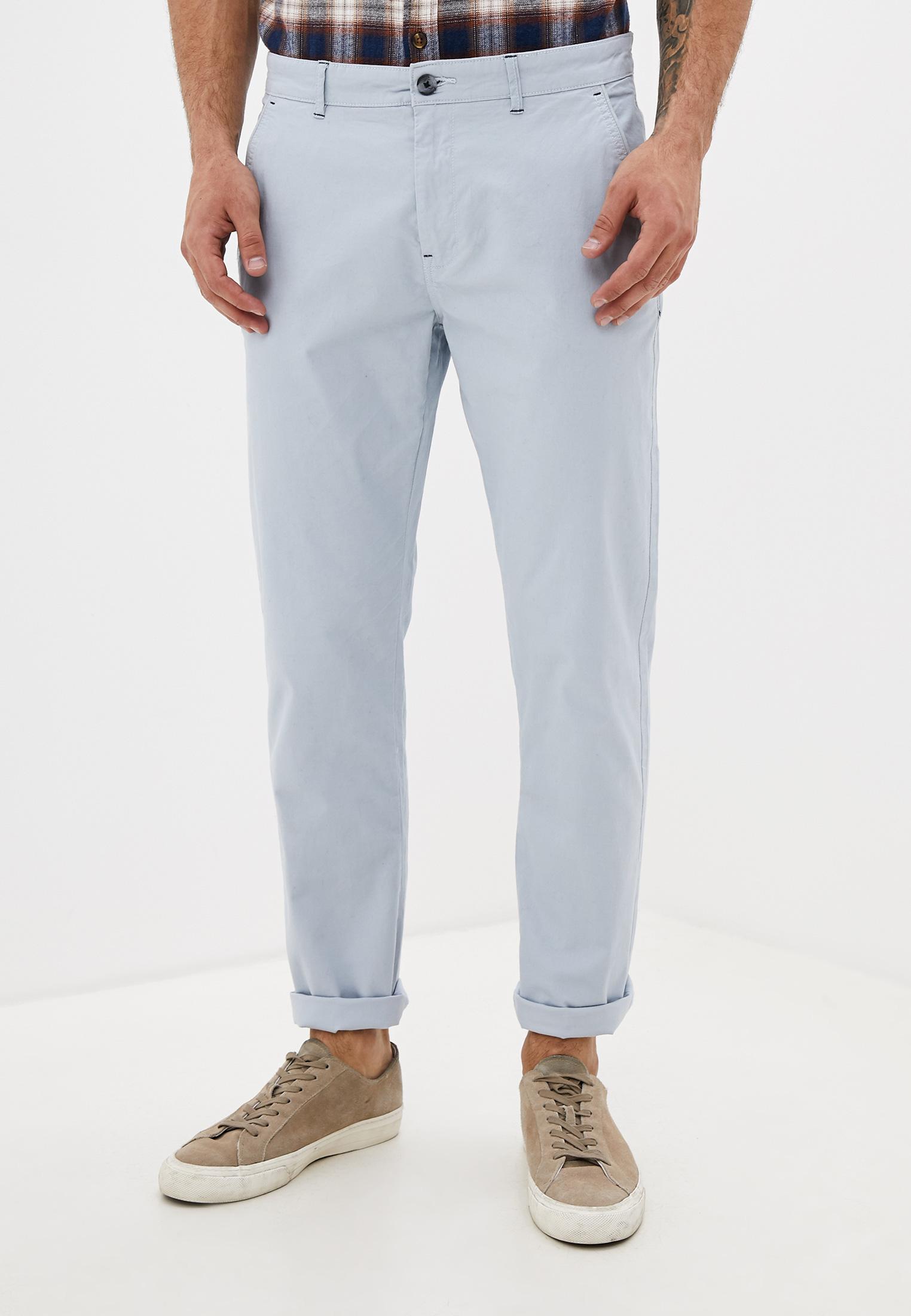 Мужские прямые брюки Bruebeck 13946