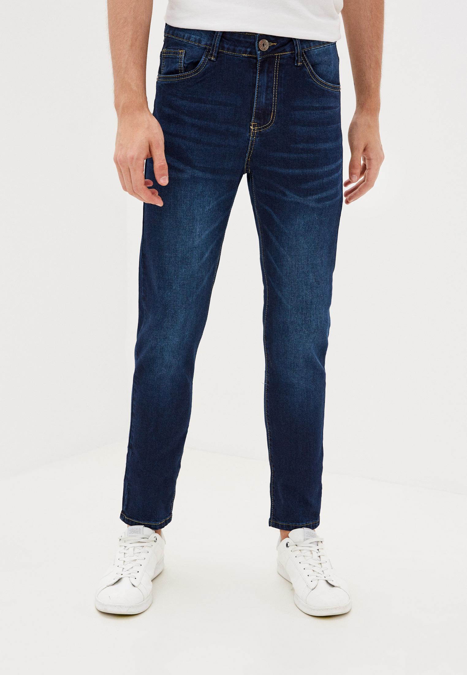 Зауженные джинсы Bruebeck 1630