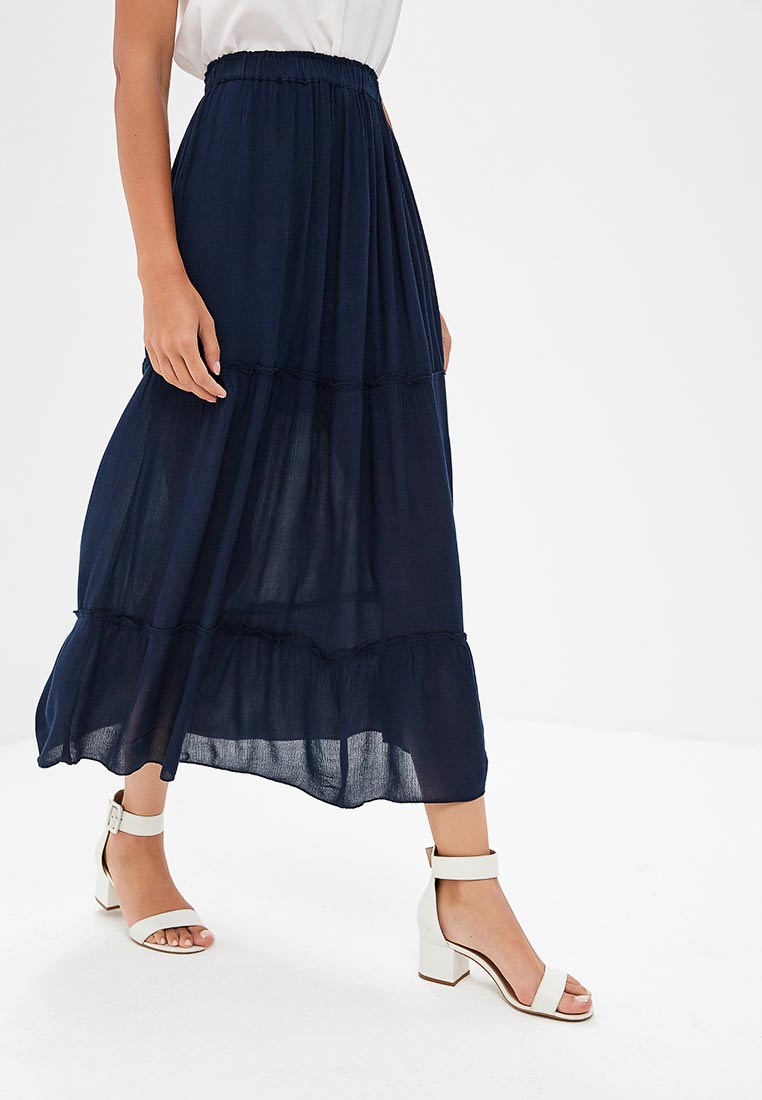 Широкая юбка Bruebeck 89900LA