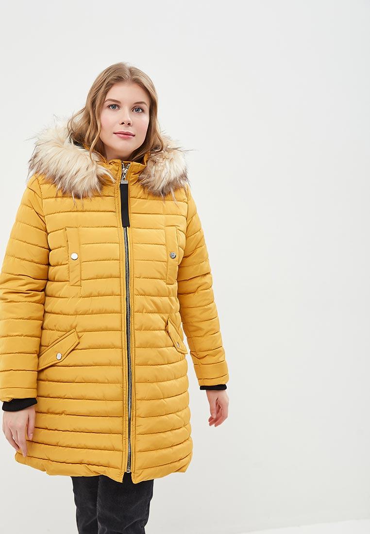 Утепленная куртка Bruebeck 93561