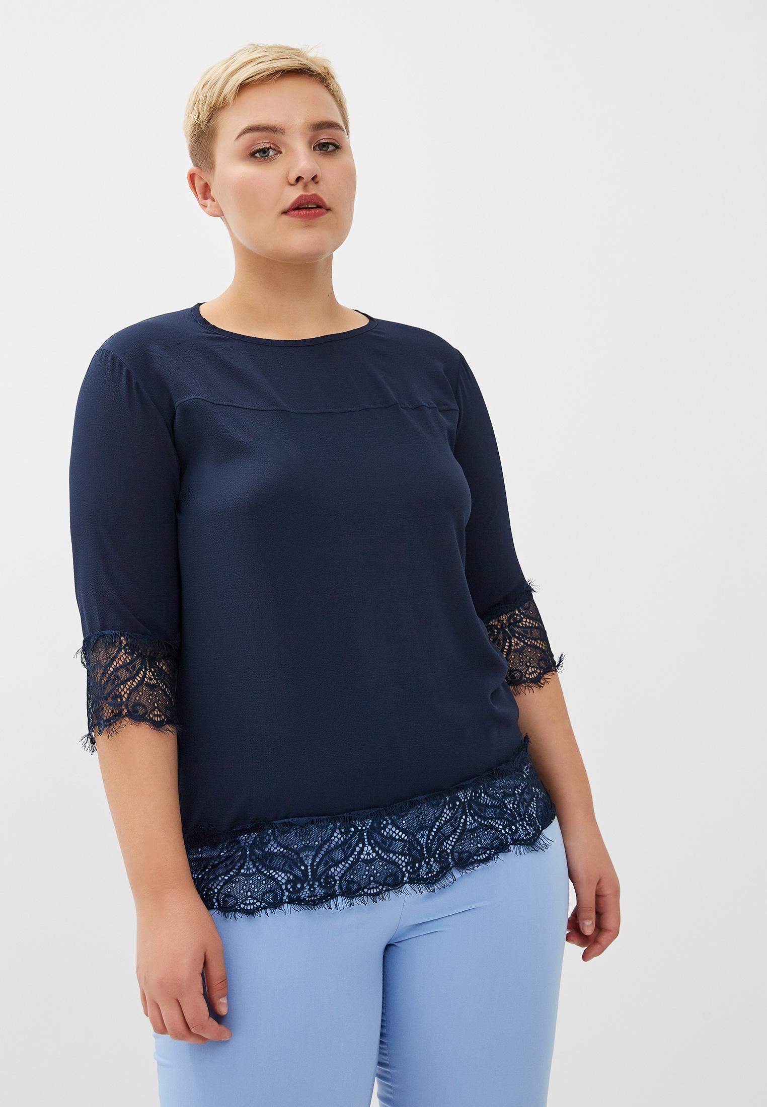 Блуза Bruebeck TP225