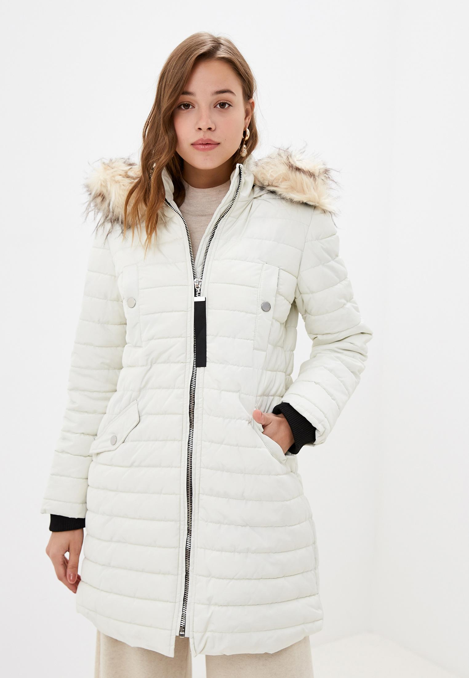 Утепленная куртка Bruebeck VID