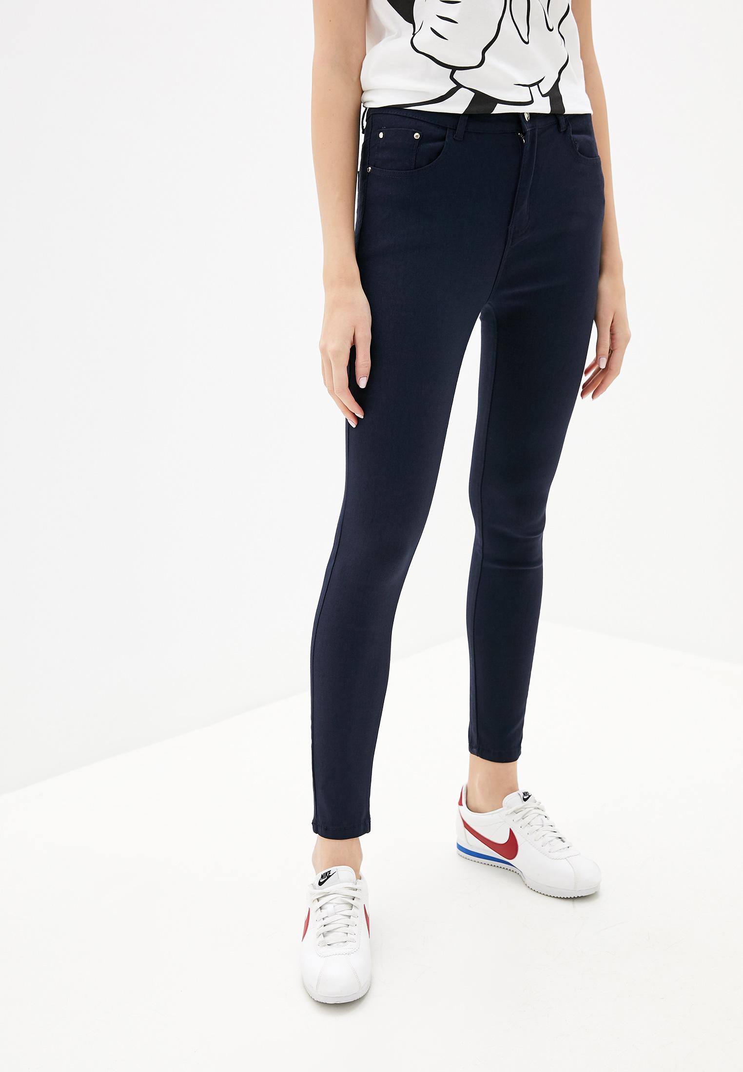 Зауженные джинсы Bruebeck 12811