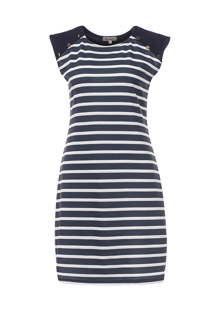 Платье Bruebeck VE210B