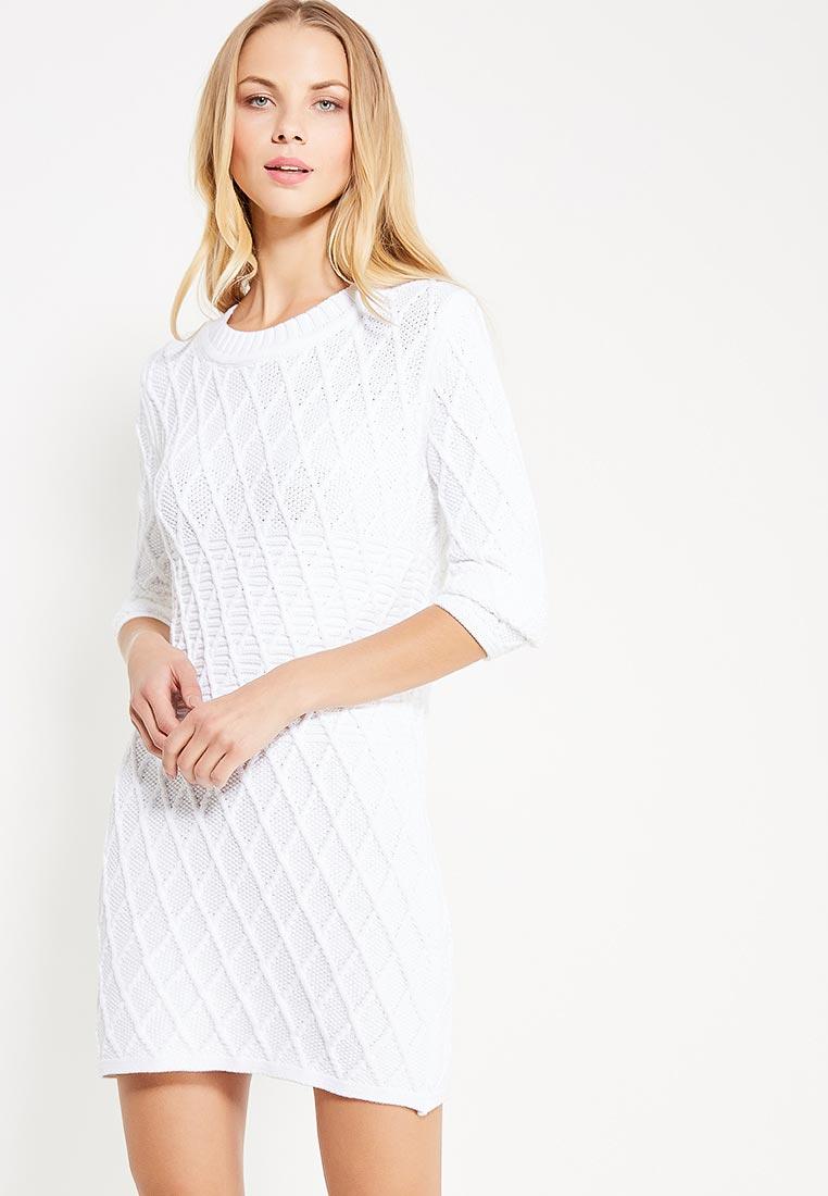 Вязаное платье BRUSNIKA 001-П772-02