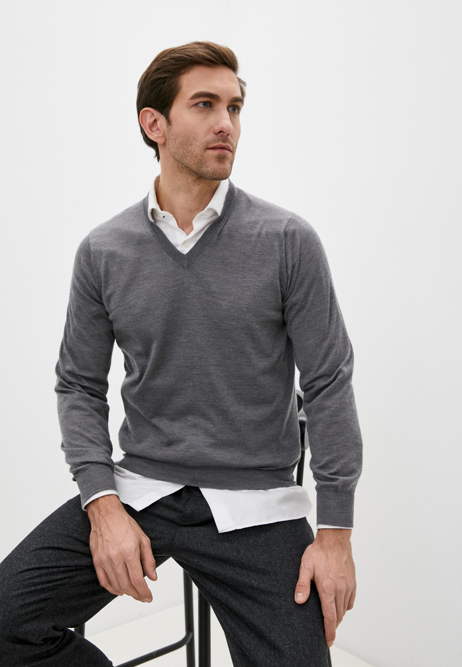 Пуловер Brunello Cucinelli M2300162T300
