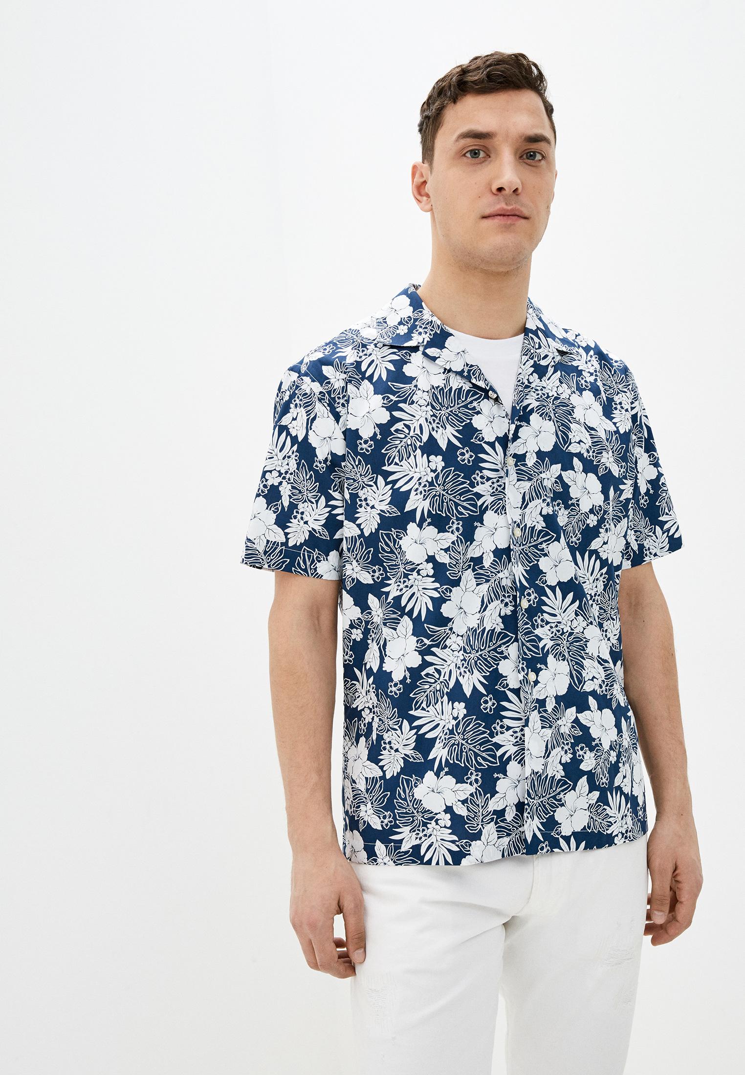 Рубашка с коротким рукавом Brian Dales bs403mm