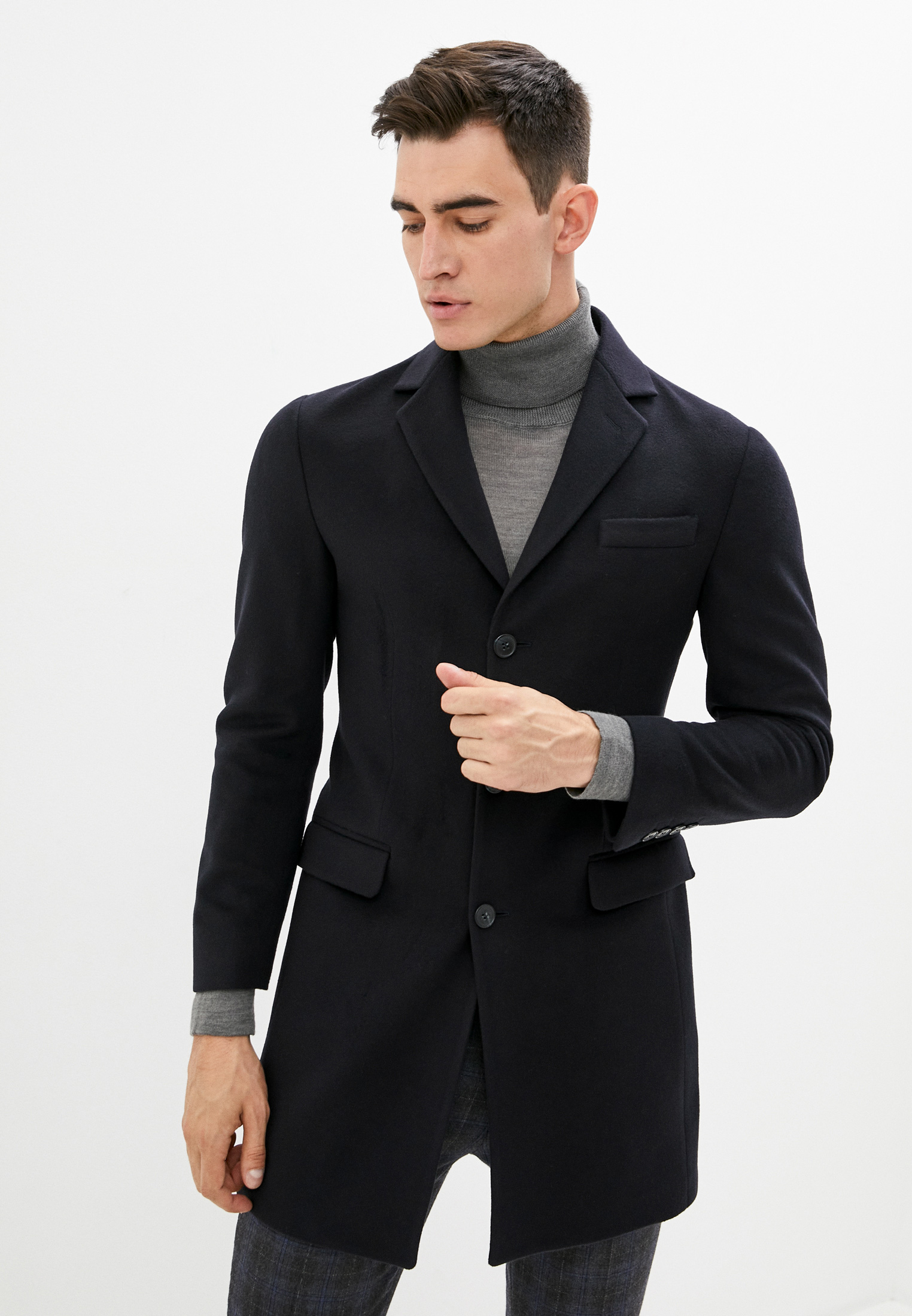 Мужские пальто BRIAN DALES s19jk4436