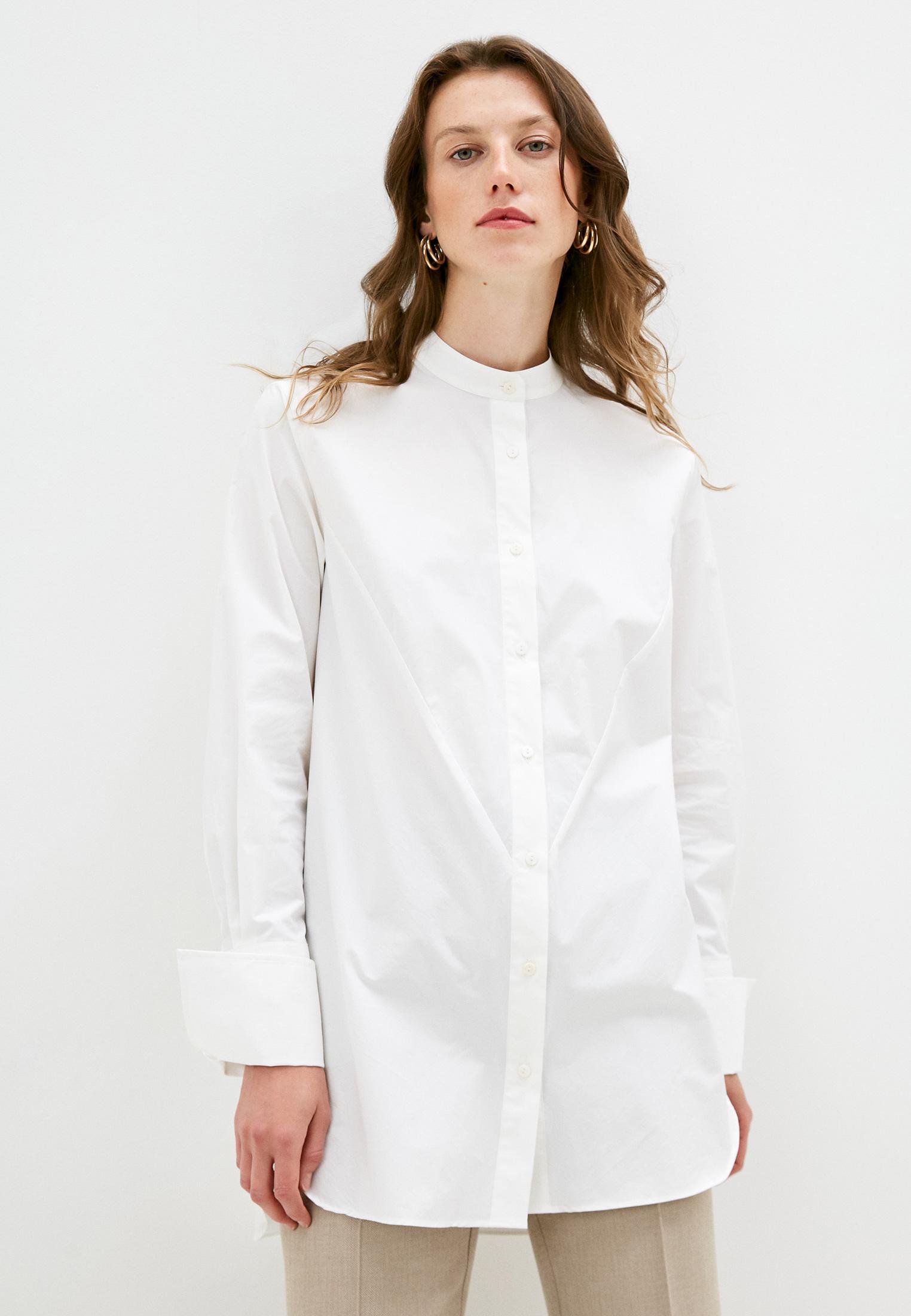 Женские рубашки с длинным рукавом BRIAN DALES BW1211ST8277