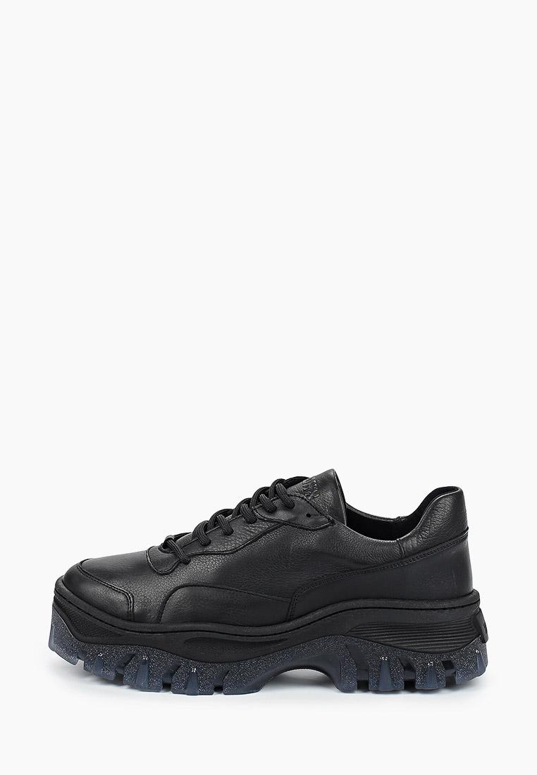 Мужские кроссовки Bronx (Бронкс) 66327M-A