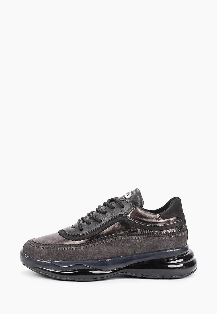 Мужские кроссовки Bronx (Бронкс) 66332M-CR