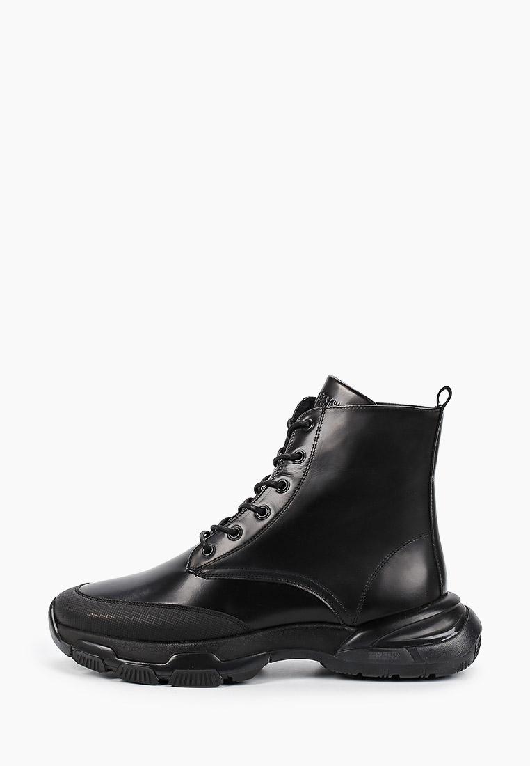 Мужские кроссовки Bronx (Бронкс) 47281M-RO