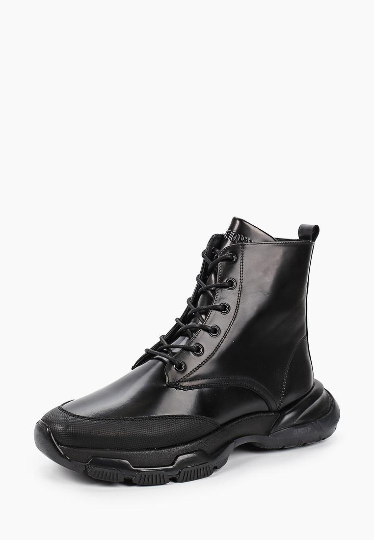 Мужские кроссовки Bronx (Бронкс) 47281M-RO: изображение 2