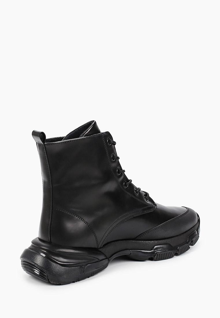 Мужские кроссовки Bronx (Бронкс) 47281M-RO: изображение 3