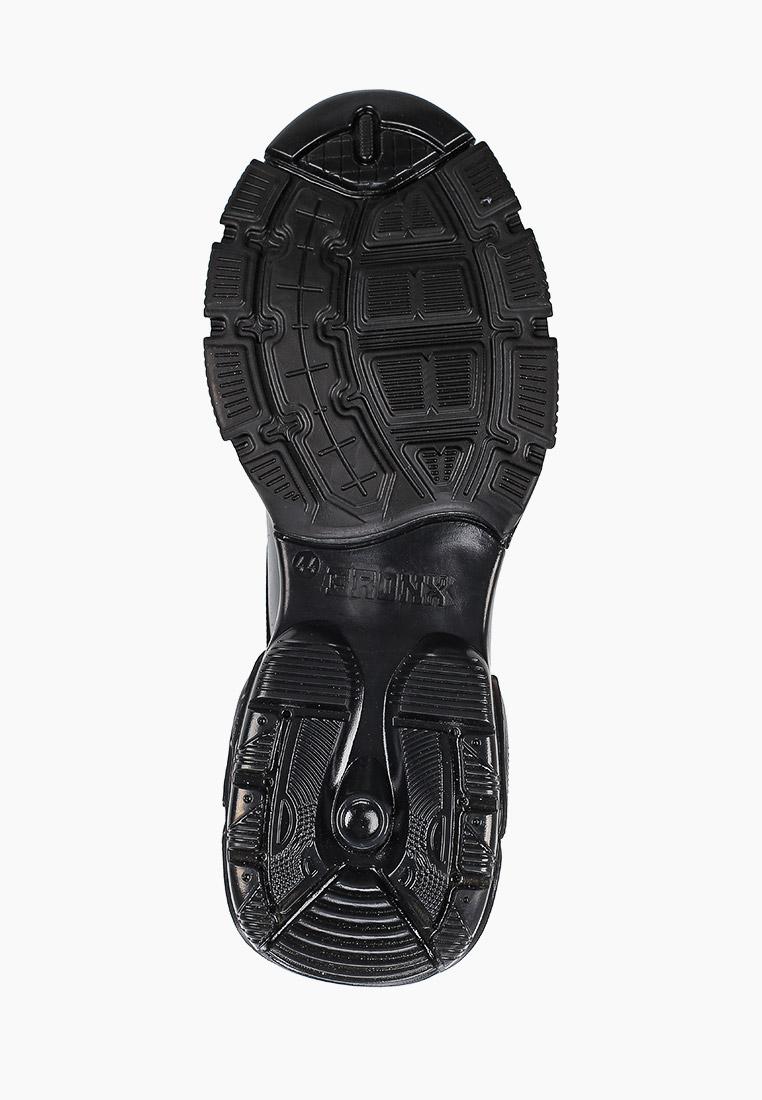 Мужские кроссовки Bronx (Бронкс) 47281M-RO: изображение 5