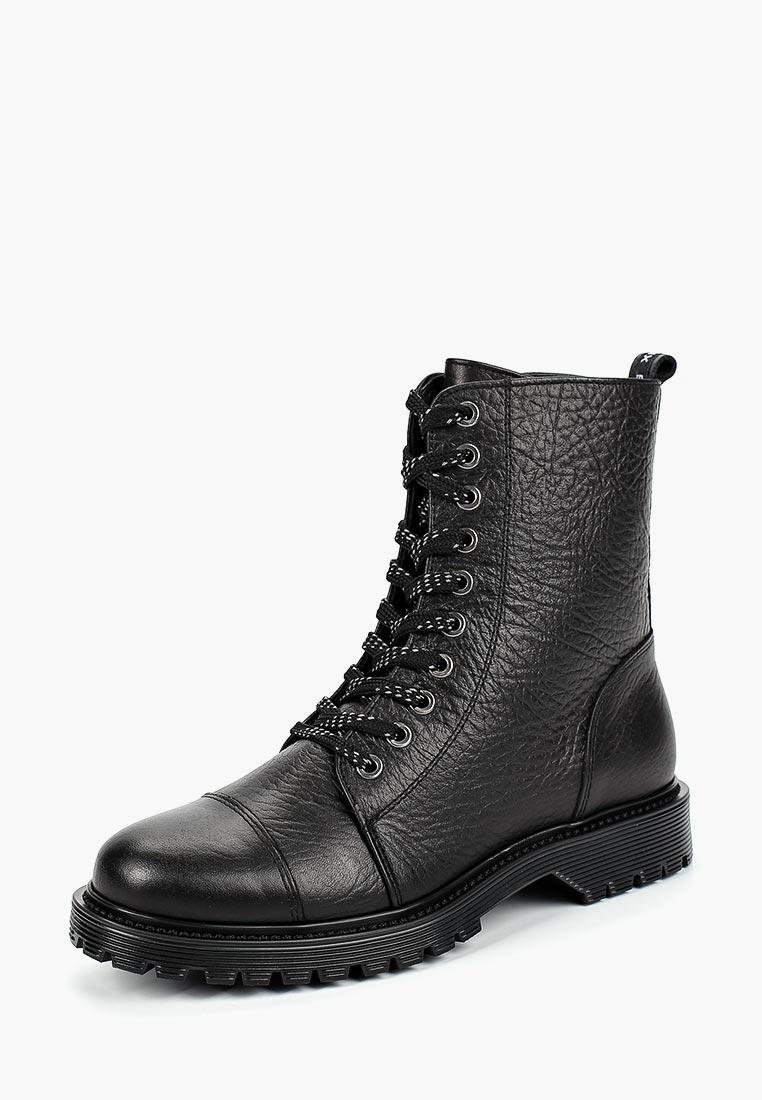 Женские ботинки Bronx (Бронкс) 47008-G-01