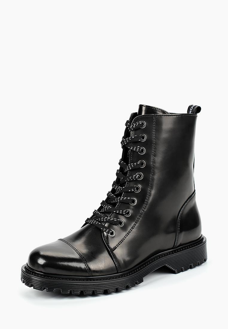 Женские ботинки Bronx (Бронкс) 47008-M-01