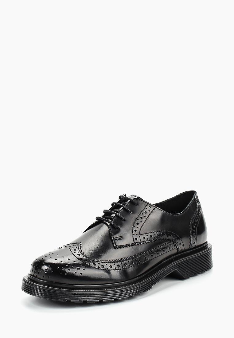 Женские ботинки Bronx (Бронкс) 66201-M-01