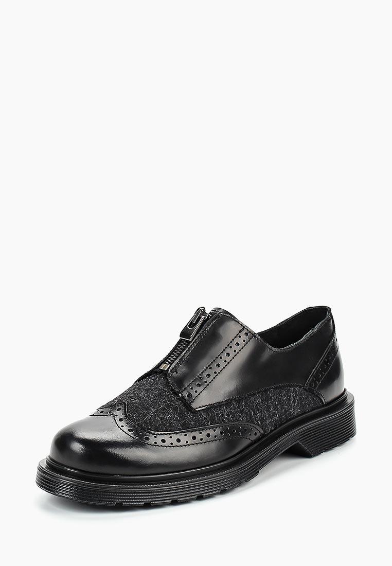 Женские ботинки Bronx (Бронкс) 66182-MK-01