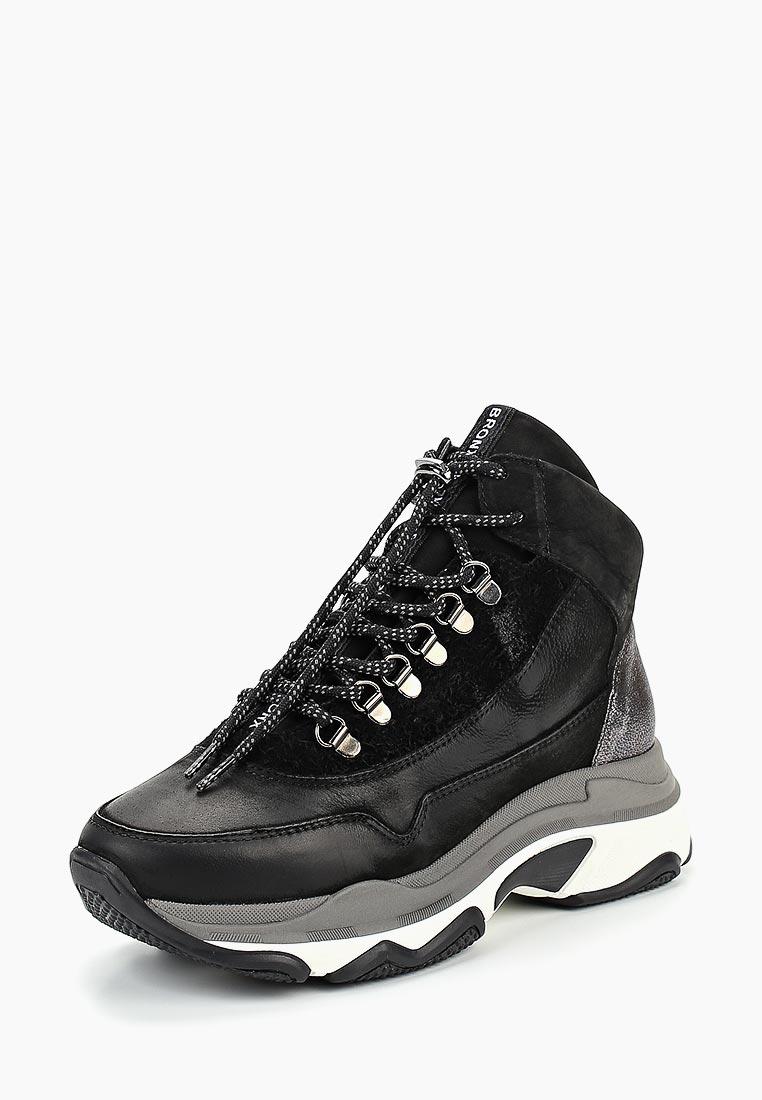 Женские кроссовки Bronx (Бронкс) 47119-A-01