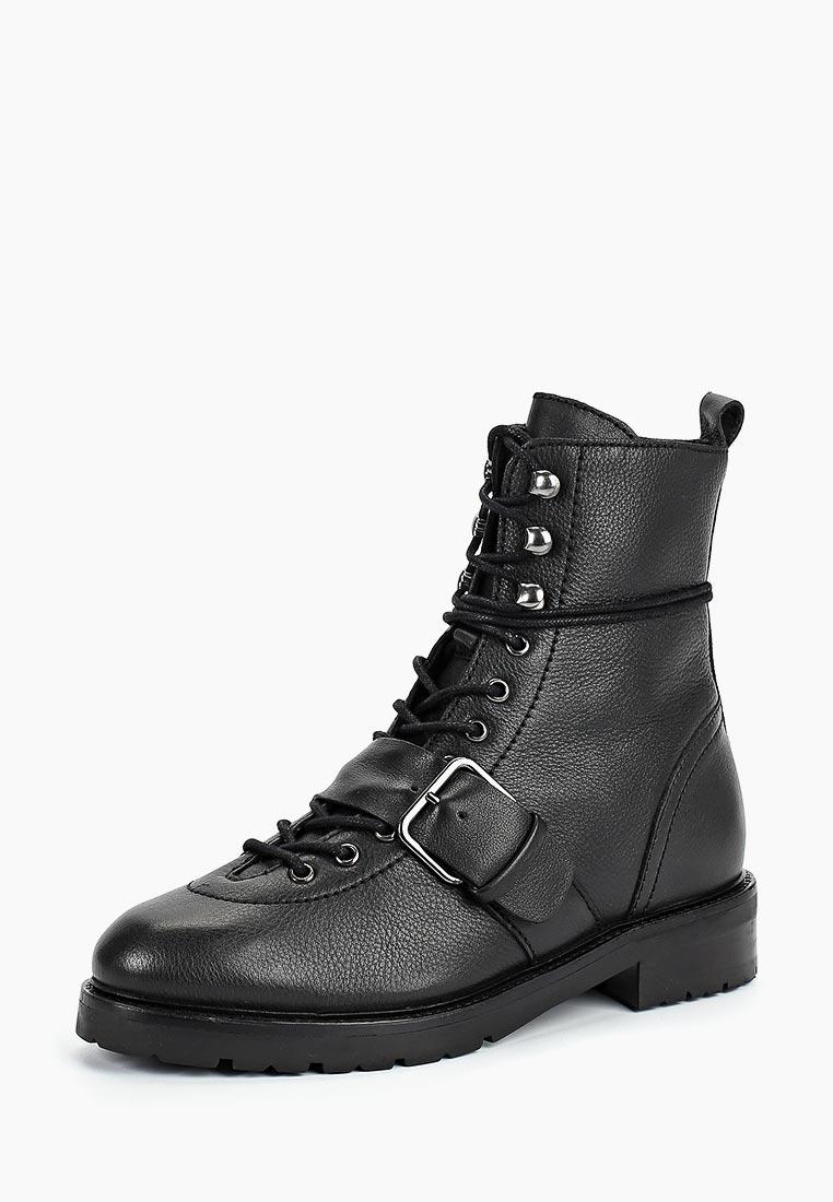 Женские ботинки Bronx (Бронкс) 47126-H-01