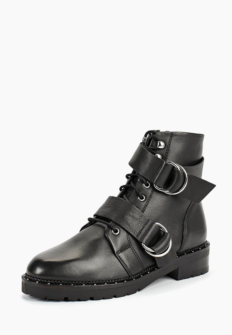 Женские ботинки Bronx (Бронкс) 47128-H-01