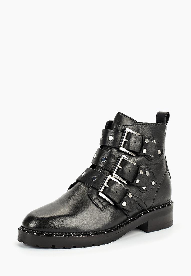 Женские ботинки Bronx (Бронкс) 47153-H-01