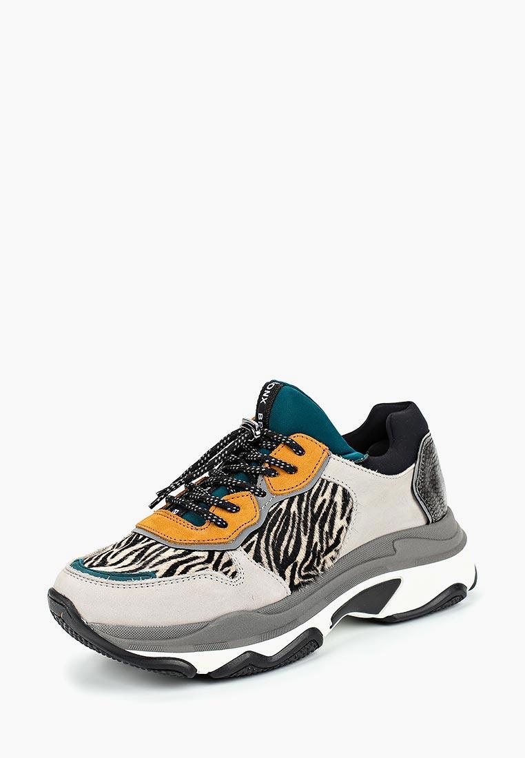 Женские кроссовки Bronx (Бронкс) 66167-D-2352