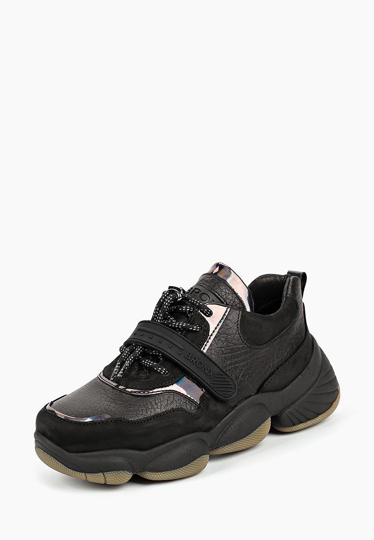 Женские кроссовки Bronx (Бронкс) 66236-BG-2967